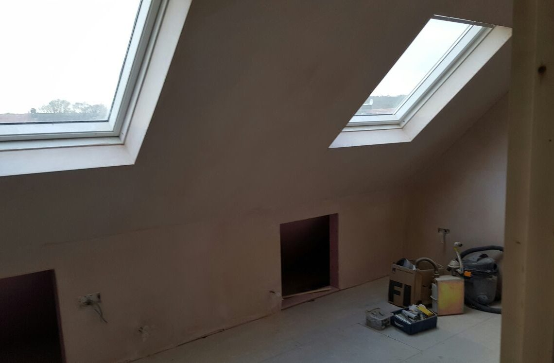 loft conversion Barnet London