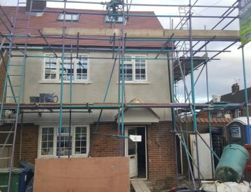 Barnet en5 loft conversion building company