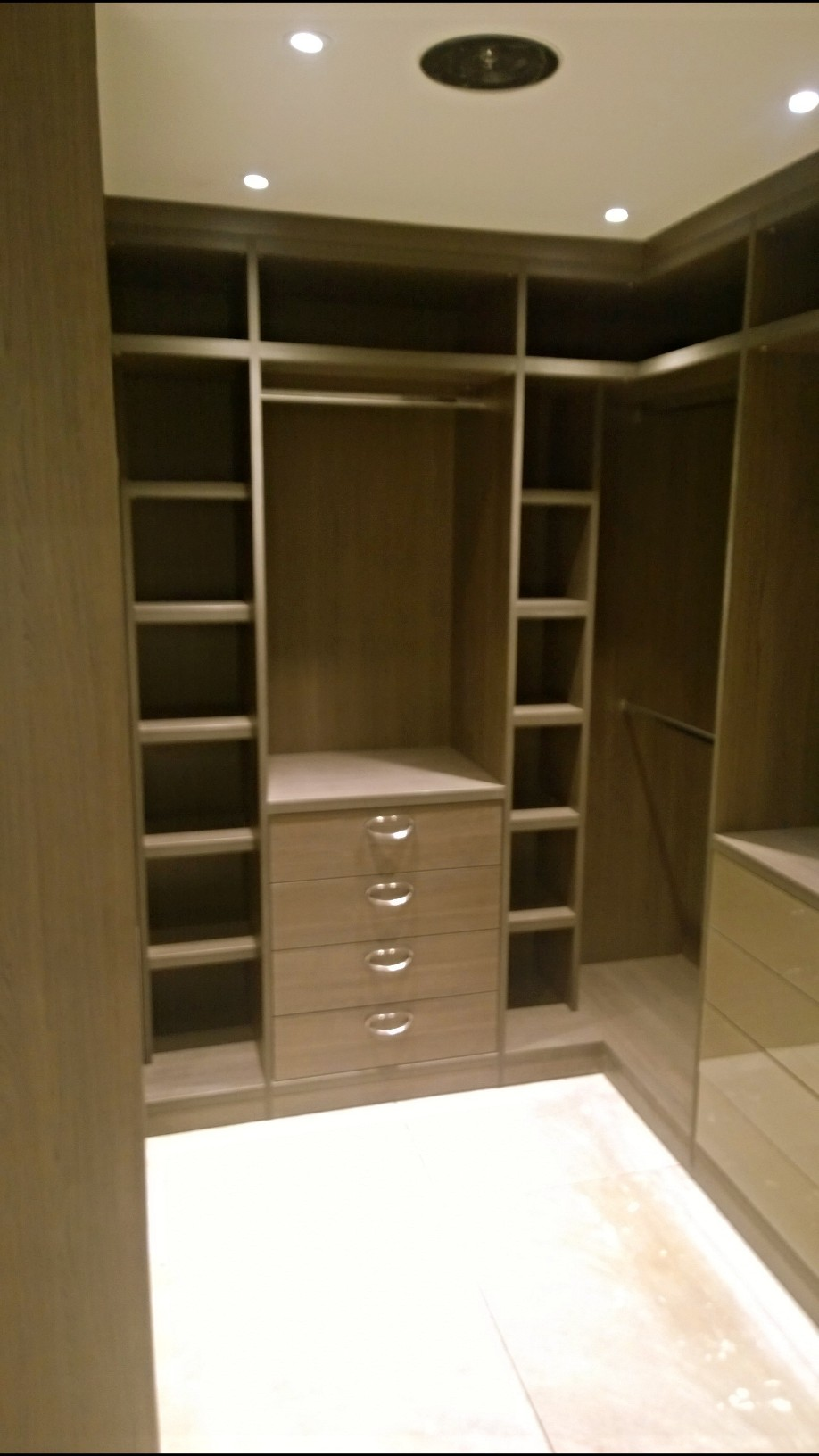 cupboard and bedroom fitting london