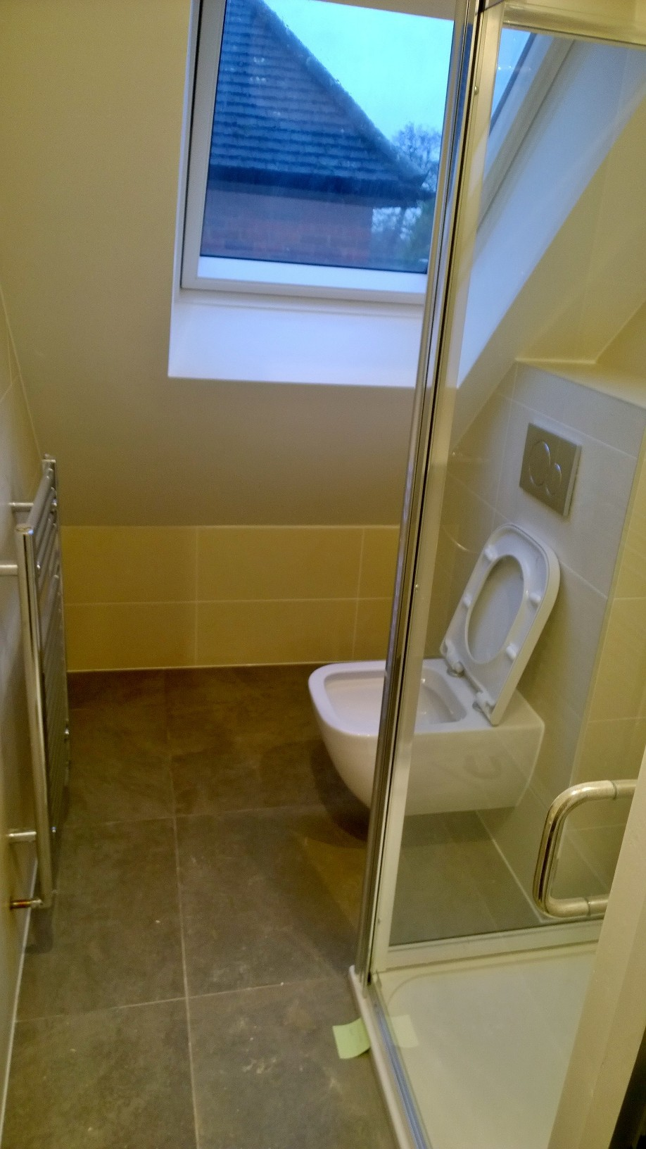 Bathroom fitting edgware north london