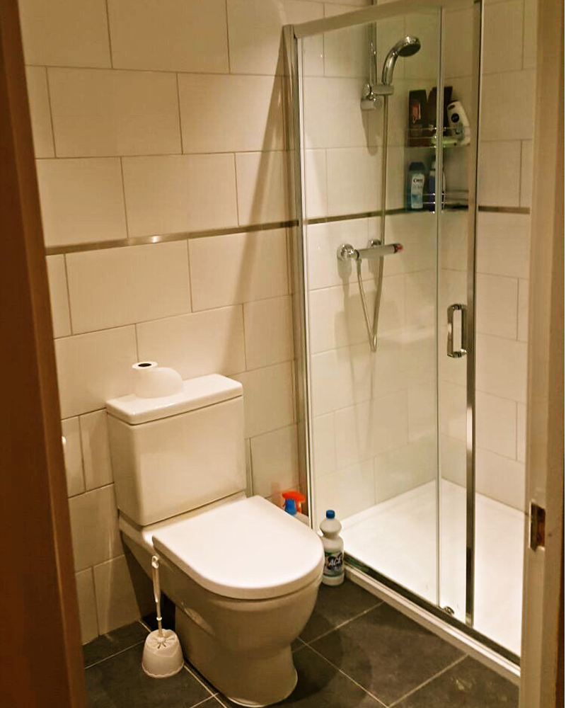 Bathroom Fitting Specialist- Tilling,installation,ideas