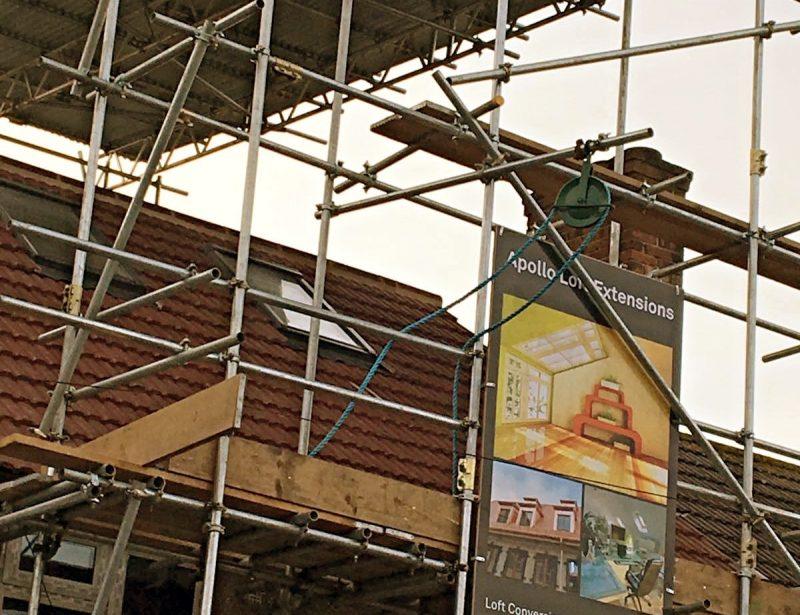 Loft Conversions all london