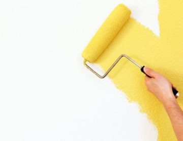 painting and decorating london company