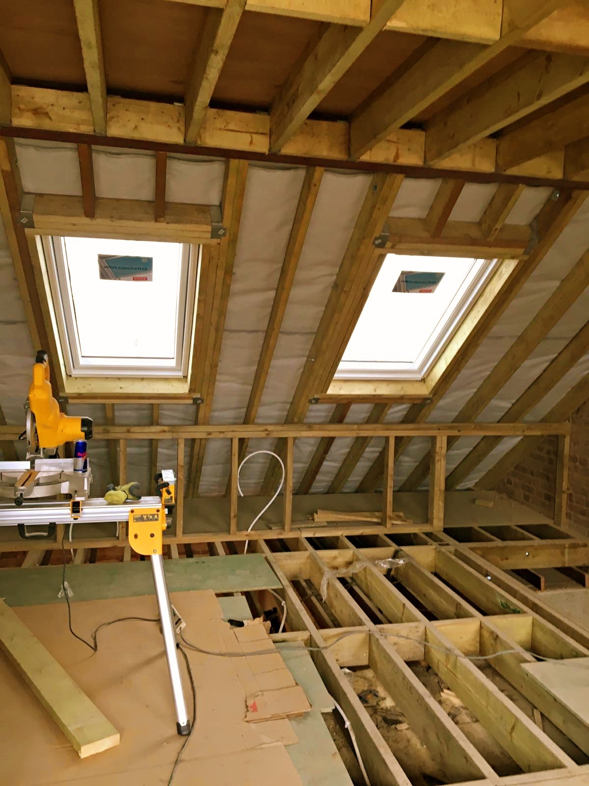 Dormer Loft Conversion Different Types Of Conversions Info