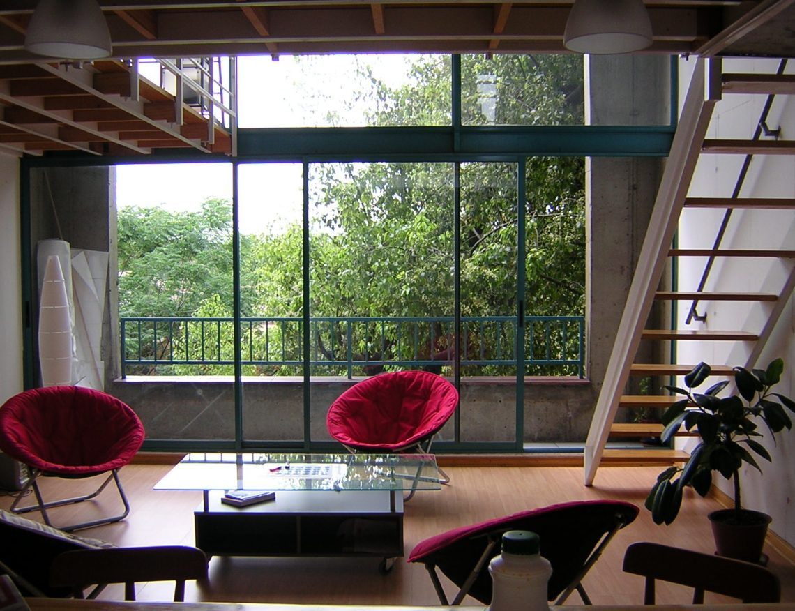 house refurbishment london