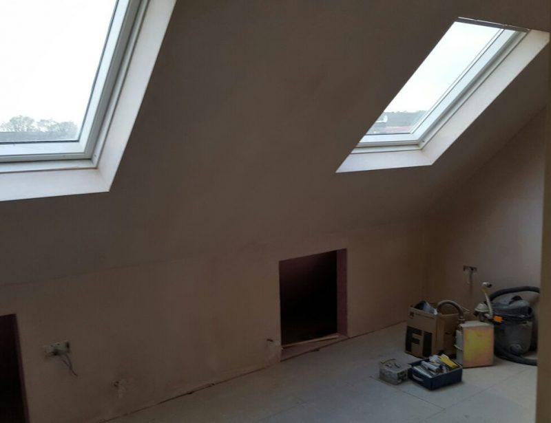 loft conversion Barnet London