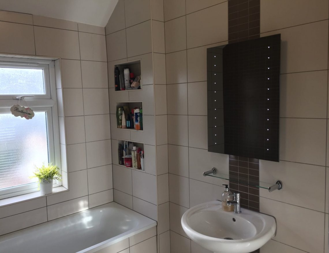 bathroom fitting north finchley n12 woodhouse road north finchley