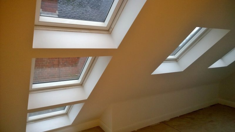 Loft Conversions Images photos london finchley gallery