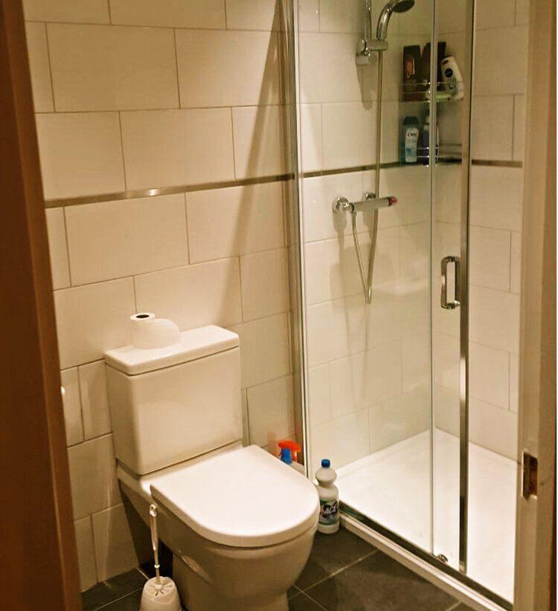 bathroom fitting wood green apollo loft extensions