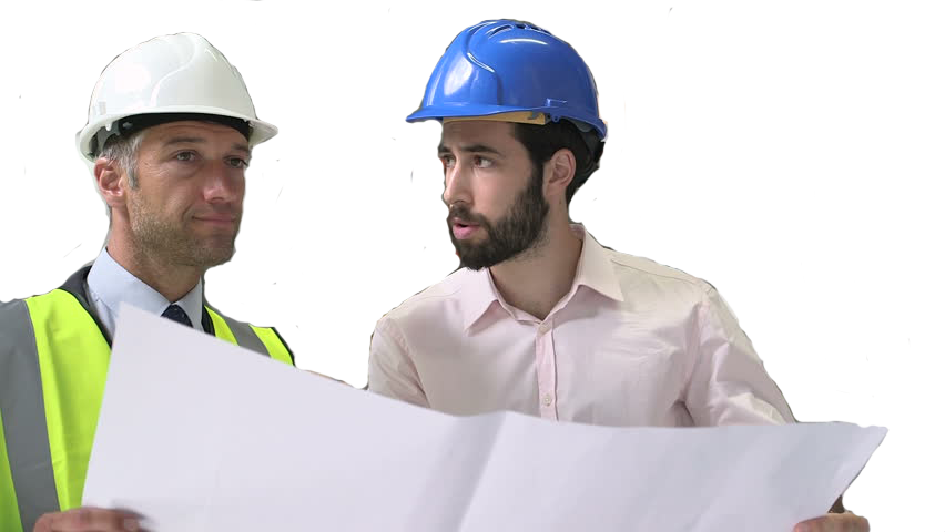 builder and client png